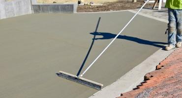 Cement Work Contractor