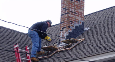 Chimney Repair Work Brooklyn