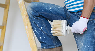 Painting Work Contractor in Brooklyn