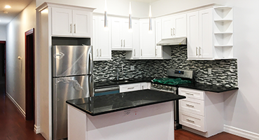 Kitchen Remodeling in Brooklyn