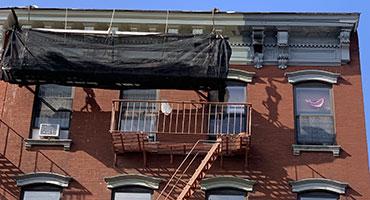 Brownstone Renovation in Brooklyn