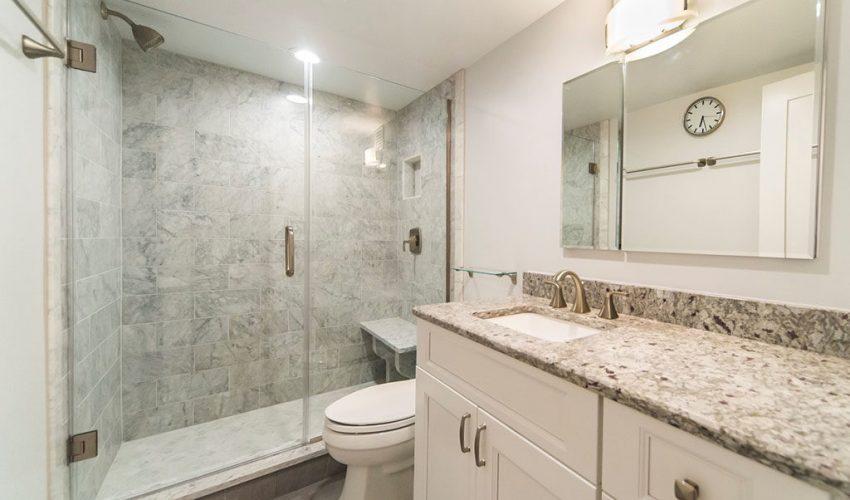 Bathroom Renovation & Remodeling Contractor
